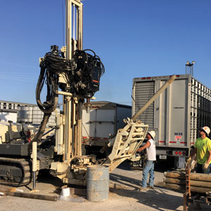 8150LS water well drilling