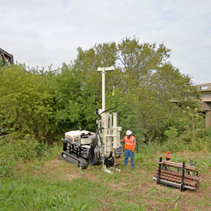 Drilling Rigs by Geoprobe®