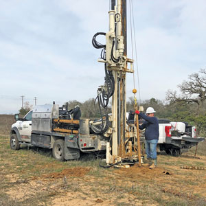 Geotechnical Drill Rigs by Geoprobe®