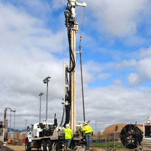 DM450 stands up to test of geothermal drilling in tough Colorado conditions