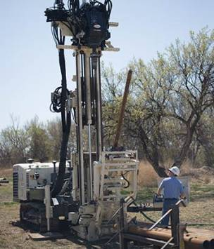 Sonic Weighted Wireline System