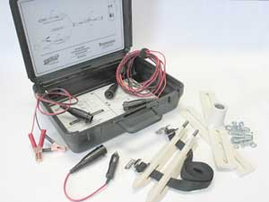 Electric Actuator Accessory Kit